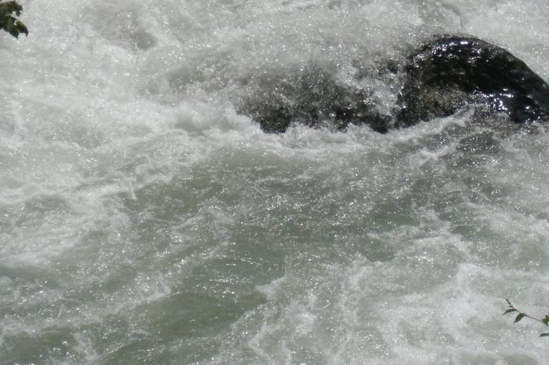 На Сергеевском водохранилище в СКО ожидают второй подъем воды