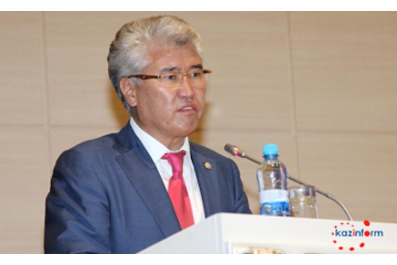 Судьбу казахстанских тяжелоатлетов МКС решит после дисциплинарного заседания МОК