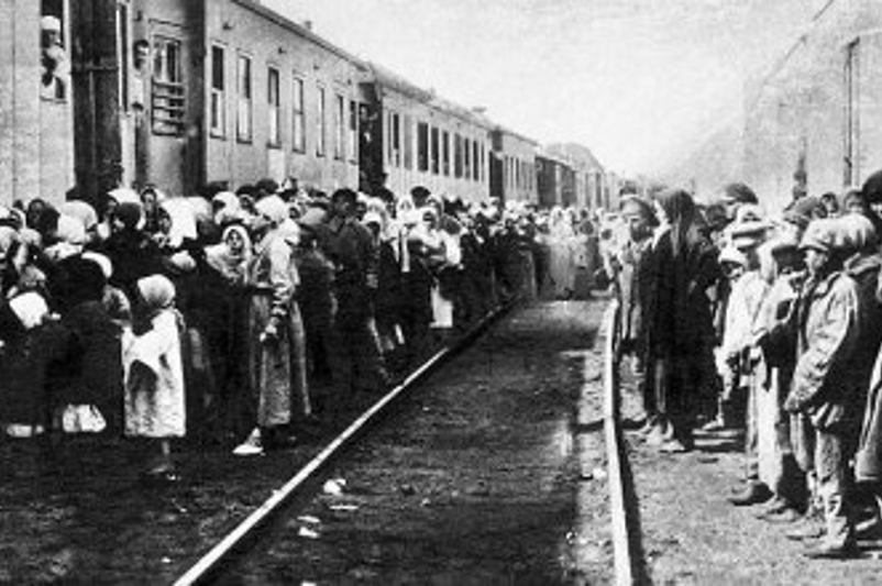 80 лет депортации поляков в Казахстан: переплетение истории и судеб