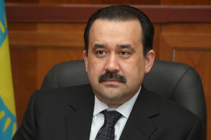 Senators OK appointment of Karim Massimov as National Security Committee Chairman