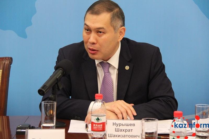 Посол РК в КНР: Избрание Казахстана непостоянным членом СБ ООН - признание усилий Н.Назарбаева по обеспечению международной безопасности