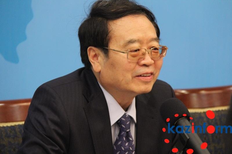 Избрание Казахстана непостоянным членом СБ ООН - результат дальновидной политики Н.Назарбаева - Чэн Гопин