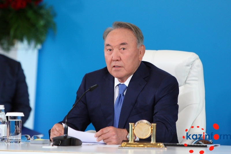 N. Nazarbayev ordered Government and National Bank to restore financing of small and medium-sized business by second-tier banks