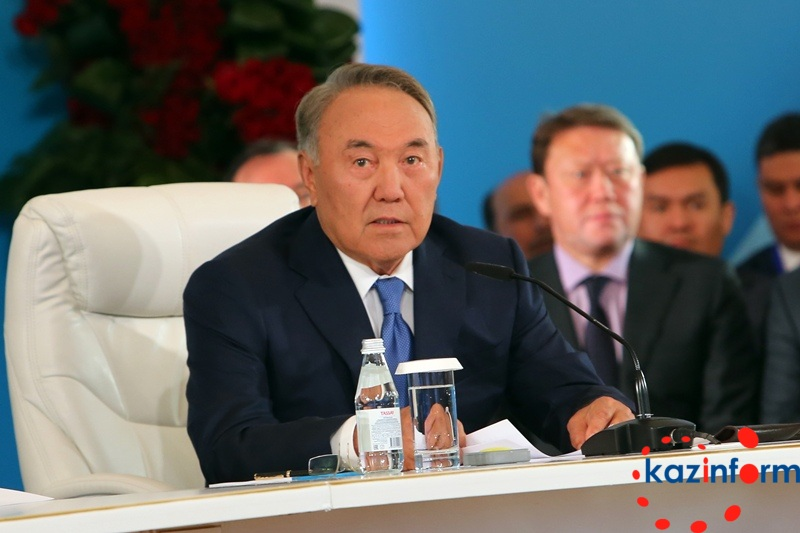 President launched complex on production of vegetable oil in Almaty