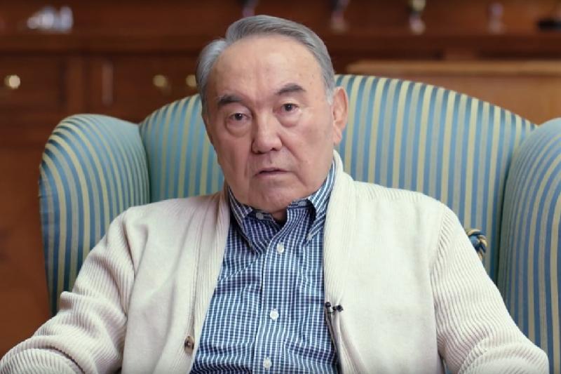 Нурсултан Назарбаев: Президент должен быть психологом