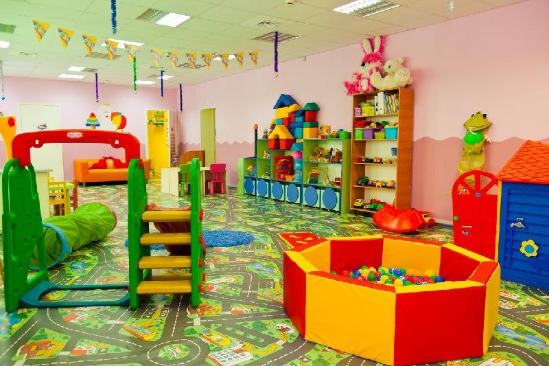 В Атырау ТОО «Тенгизшевройл» построило детский сад