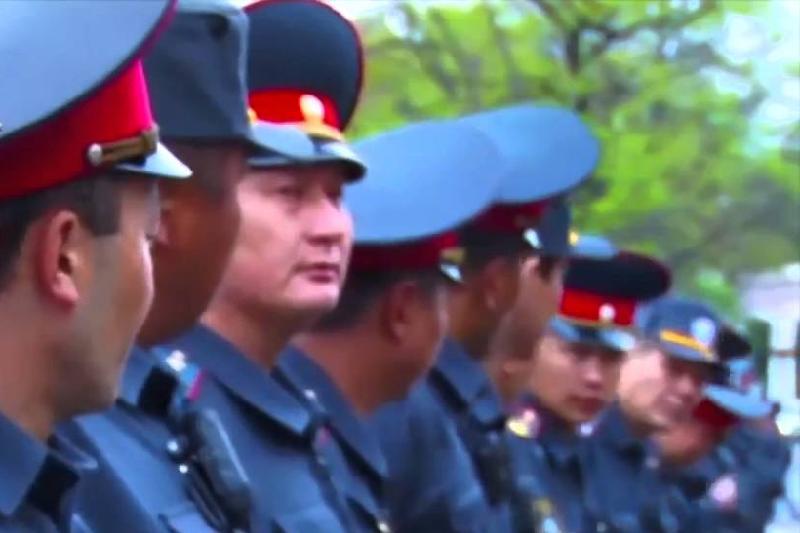 В Кыргызстане намереваются реформировать  систему правоохранительных органов