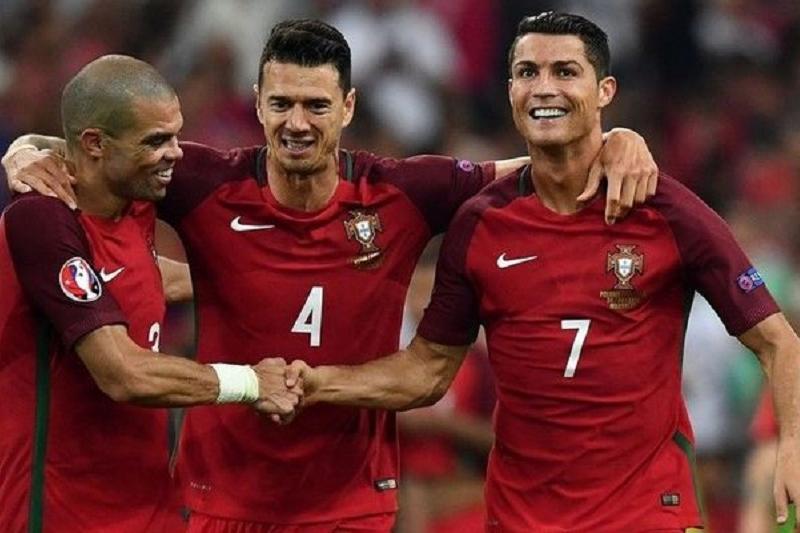 ЕУРО-2016: Португалия финалға шықты - ВИДЕО