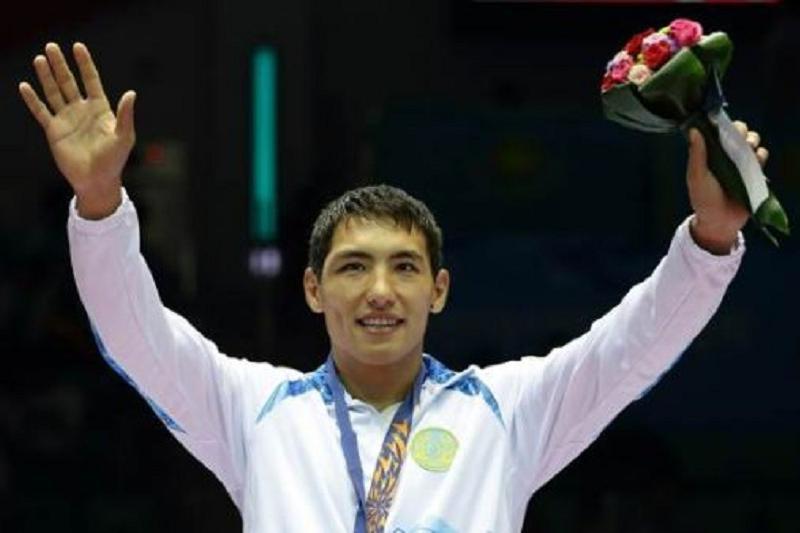 Рио Олимпиадасы: Жасындай жарқылдайтын кезің келді, Жәнібек!