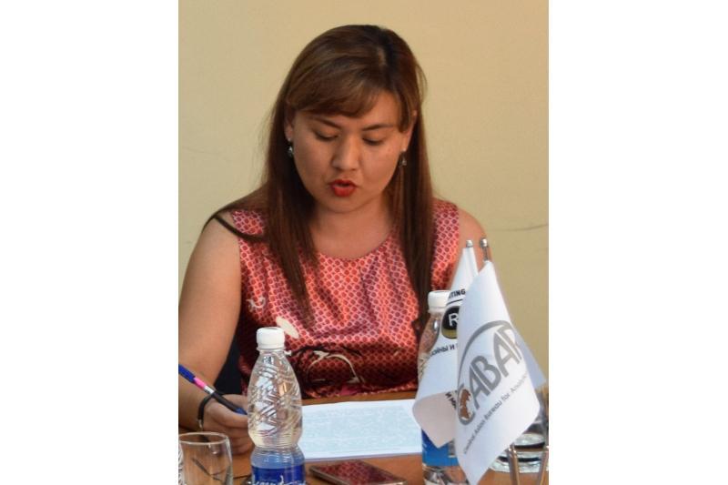 Кыргызский эксперт призывает к внедрению казахстанского опыта по борьбе с  экстремизмом
