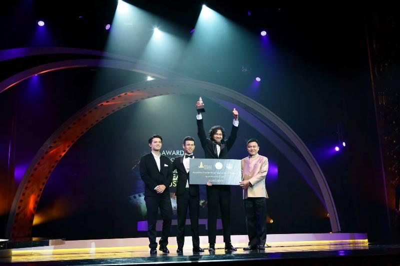 Снять кино за 4 дня: Казахстанские студенты выиграли в номинации тайского кинофестиваля (ФОТО)