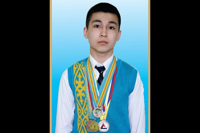 Павлодарский школьник завоевал золотую медаль на олимпиаде по математике в Гонконге