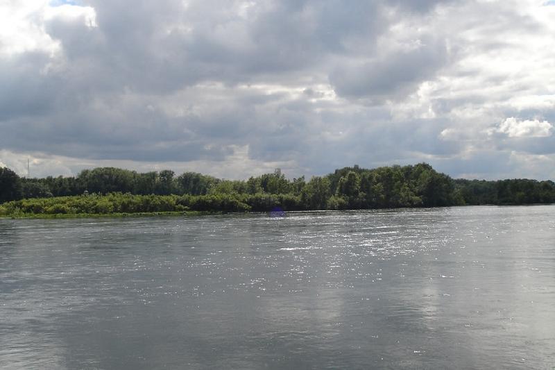ШТОРМОВОЕ ПРЕДУПРЕЖДЕНИЕ: На реках ВКО ожидается подъем воды, возможны разливы и подтопления