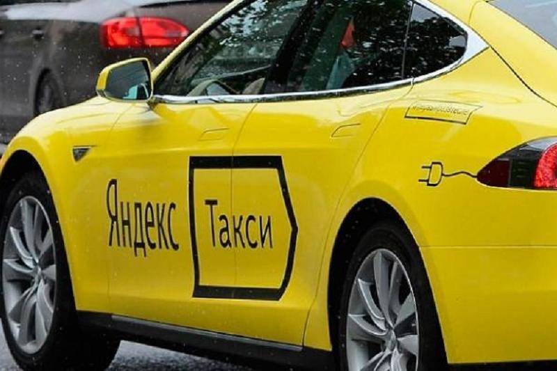 «Яндекс.Такси» запустят в Алматы