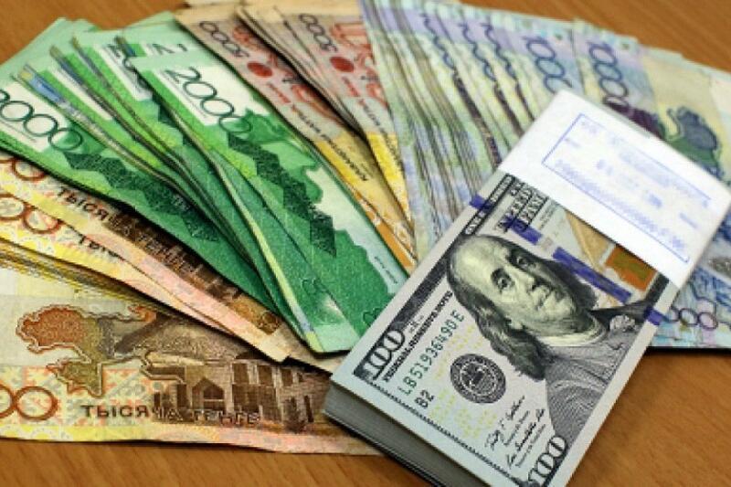 哈萨克斯坦4月份外汇储备增长0.2%