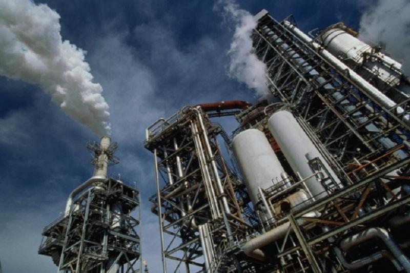 Строительство комплекса глубокой переработки нефти на АНПЗ идет по графику