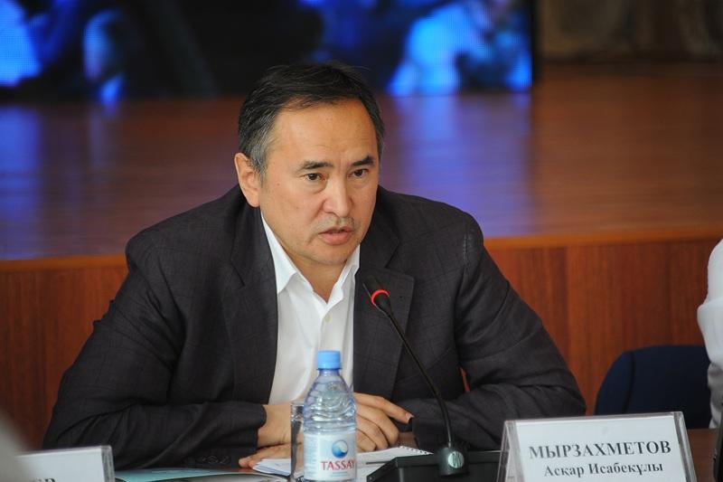 В Атырау завершилась встреча членов Комиссии по земельной реформе с общественностью региона