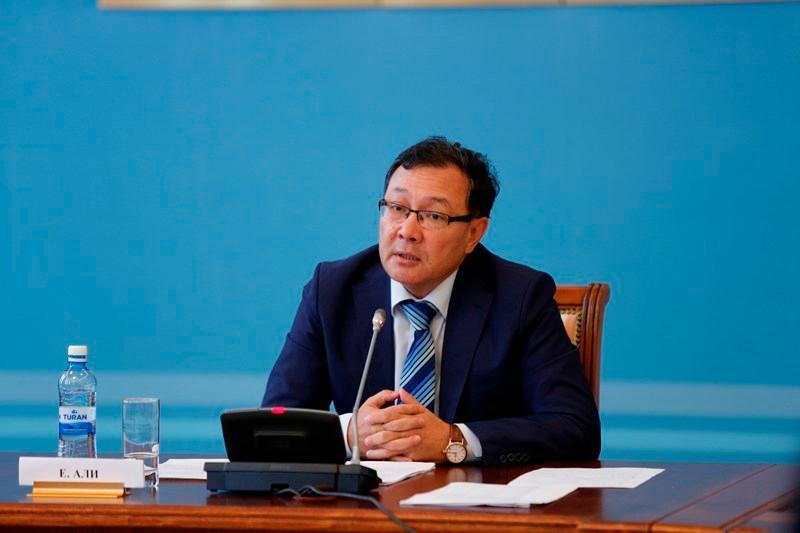 Премьер-Министра Эфиопии пригласили в Казахстан