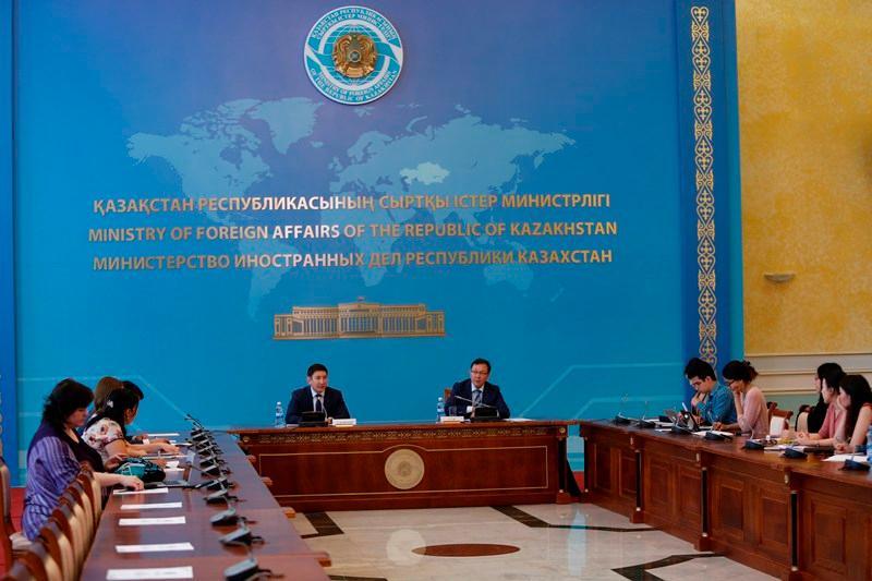 Чем привлекательны африканские страны для казахстанских инвесторов, рассказал посол