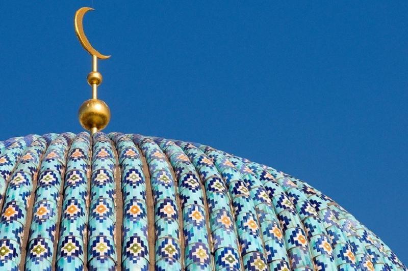 В Бишкеке уменьшили громкость ночного азана в мечетях