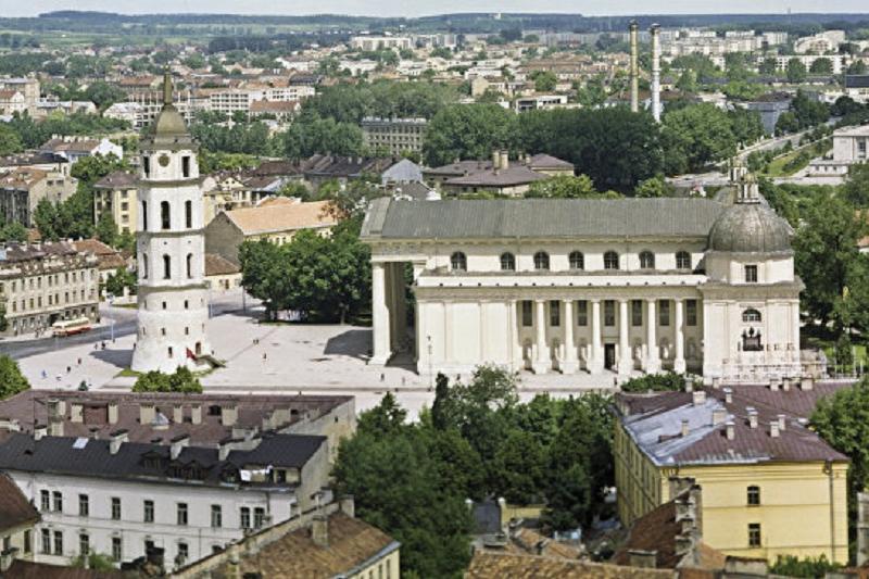 Литва апелляциялық соты Әблязовтың балдызын Қазақстанға беруден бас тартты