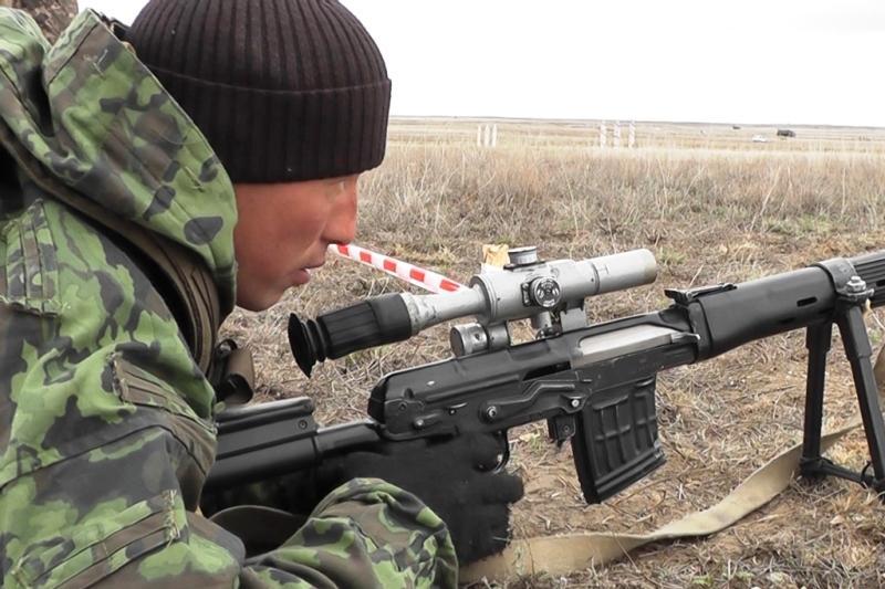 Четыре дня в Алматинской области стреляли снайперы