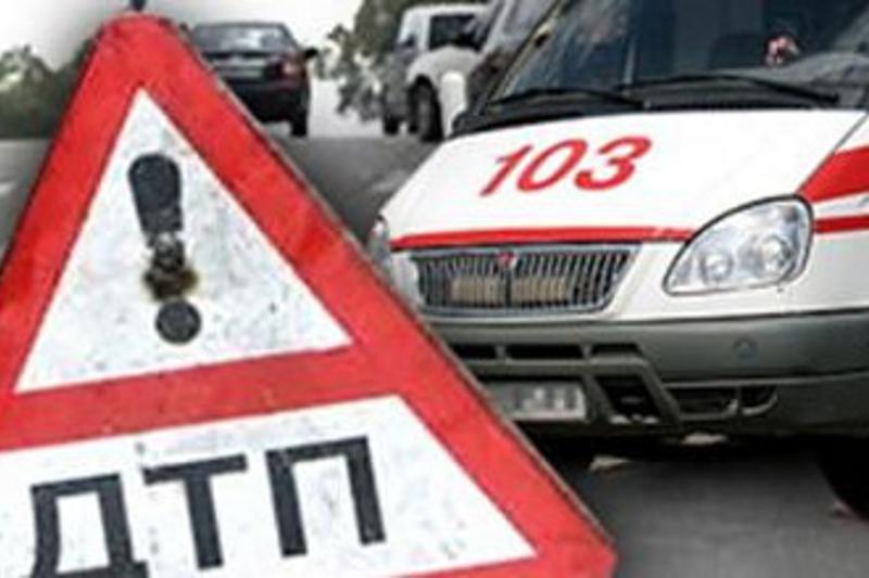Три человека погибли в ДТП в Алматинской области