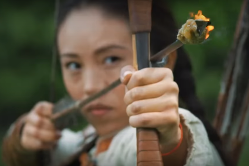 40 countries to partake in World Nomad Games  (VIDEO)