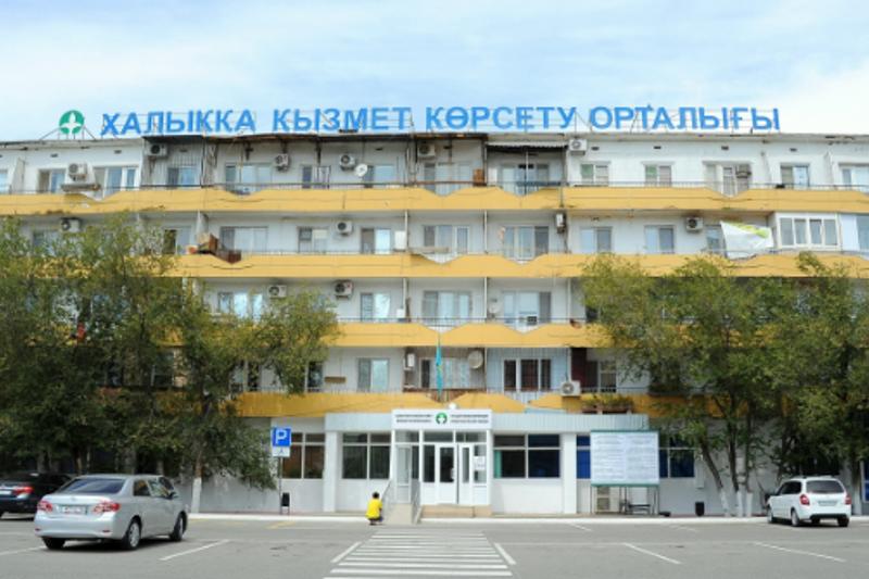 Карим Масимов проверил работу «Правительства для граждан» в Атырау
