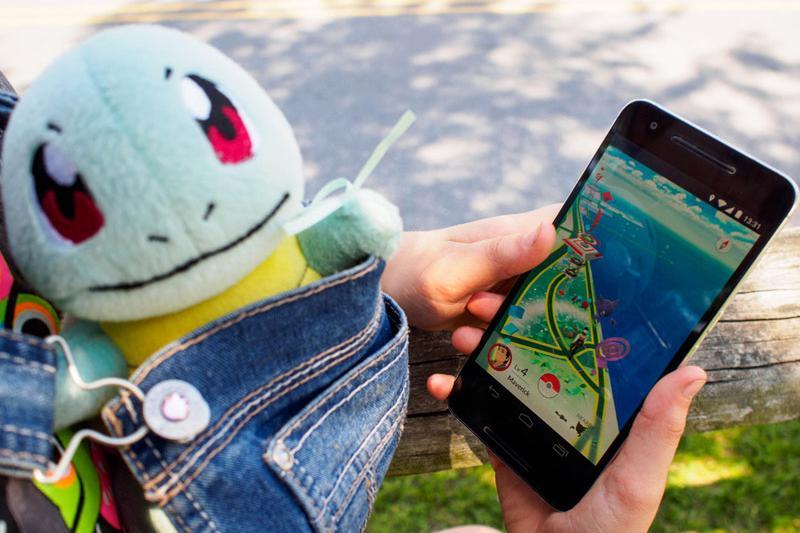 В Министерстве информации РК прокомментировали возможный запрет Pokemon Go