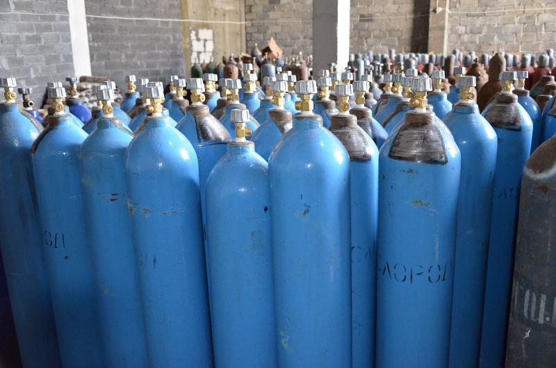 Цех по производству кислорода планируют запустить в ЮКО (ФОТО)