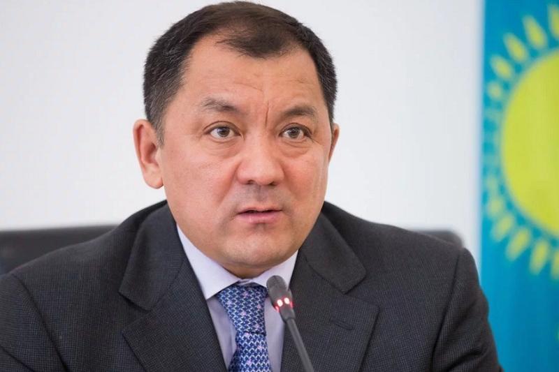 Нурлан Ногаев поручил прикрыть незаконный бизнес на земле