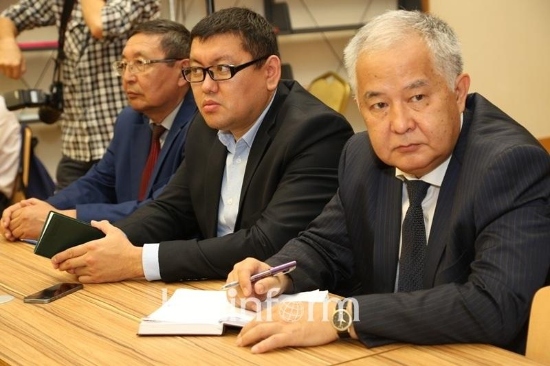 Extension of moratorium is the victory of people of Kazakhstan - Babamuratov