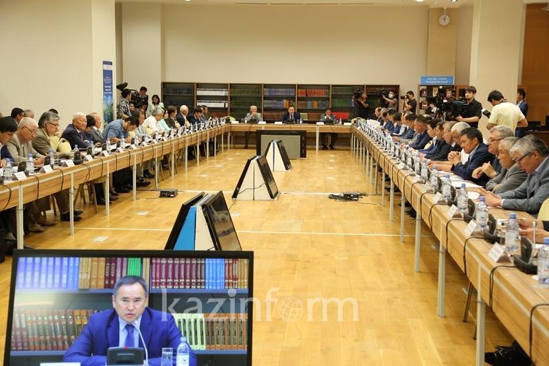 土改委例行会议结束 提出10项建议