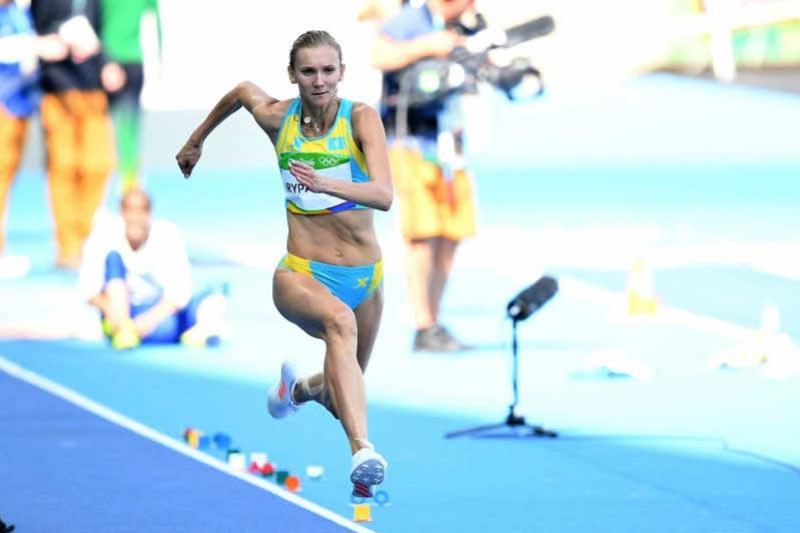 Рио-2016: Ольга Рыпакова финалға өтті