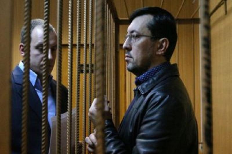 Айыптаушы Мұхтар  Әбіләзовтің сыбайласына 9 жыл сұрап отыр