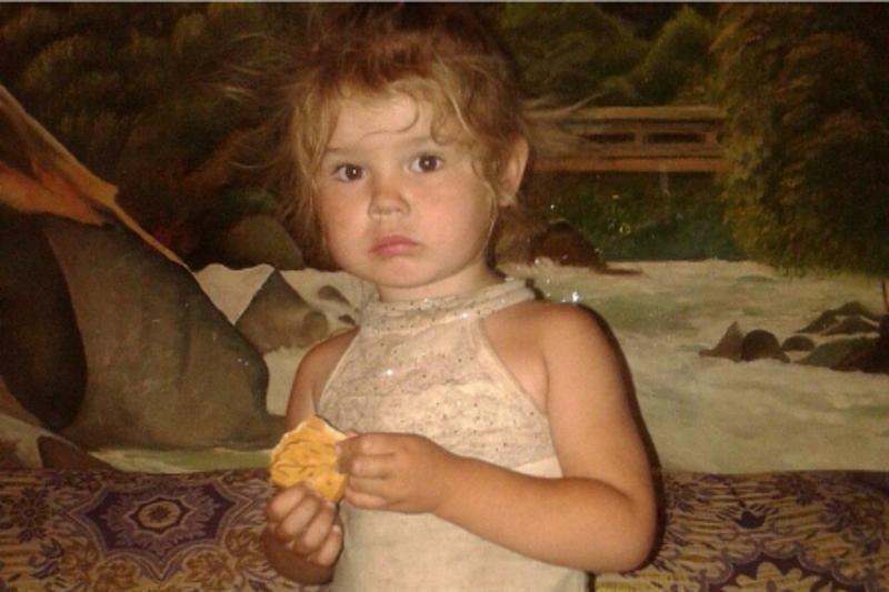 Полицейские отыскали мать девочки, заблудившейся в Талдыкоргане