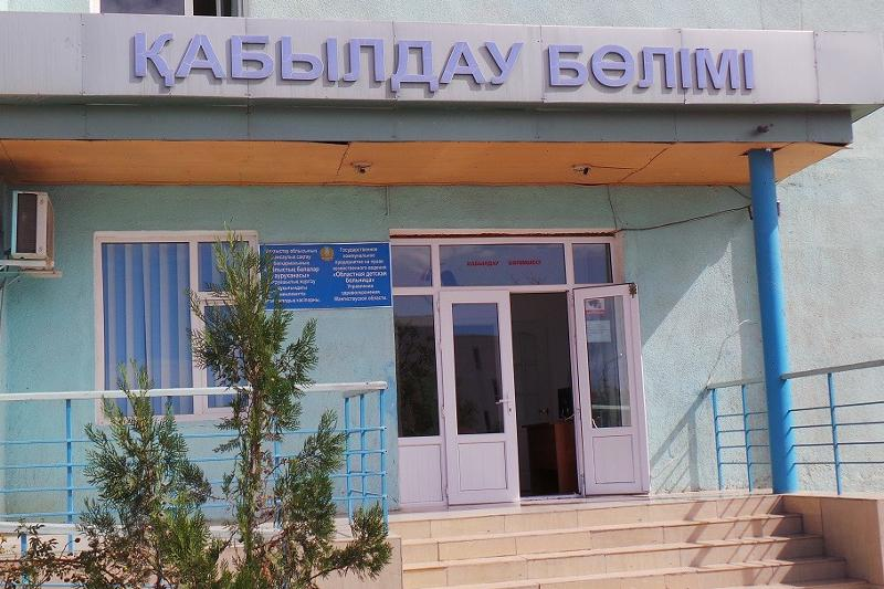 Троих пострадавших в ДТП детей в Актау выписали из реанимации