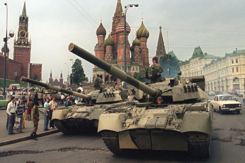 俄罗斯媒体:苏联解体及其教训