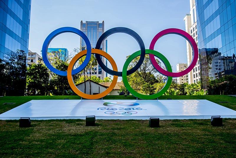 Рио-2016: Олимпиададағы қызықты да күлкілі жайттар