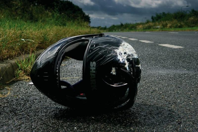 Алматы облысындағы жол-көлік апатынан мотоциклшы қаза тапты