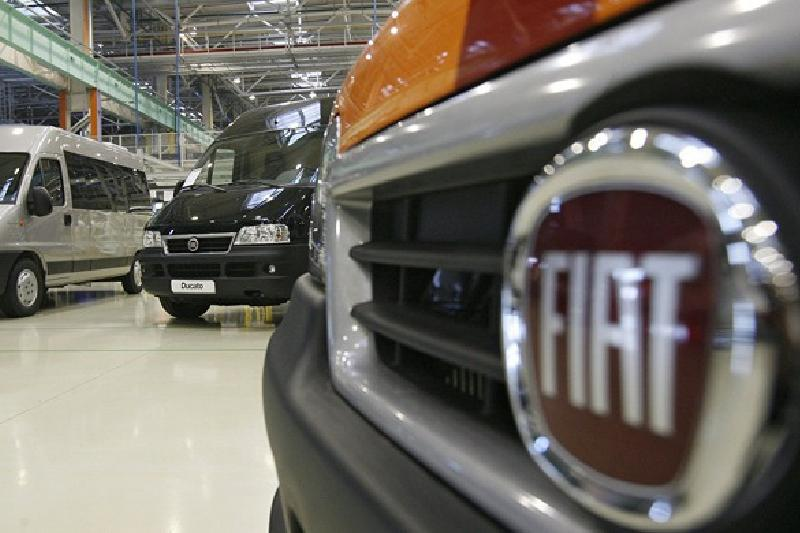 Kazakhstan to support duty-free import of Fiat cars from Serbia to EEU