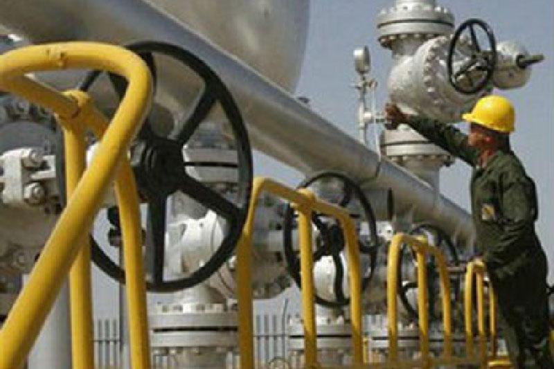 «Тенгизшевройл» добыл 14,4 млн тонн нефти в первом полугодии