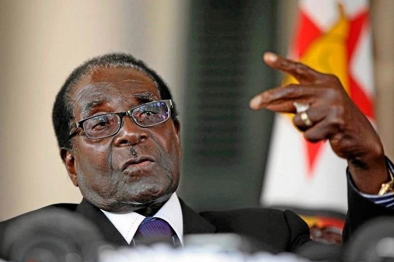 里约奥运会未获奖牌 津巴布韦总统下令逮捕代表团全体成员