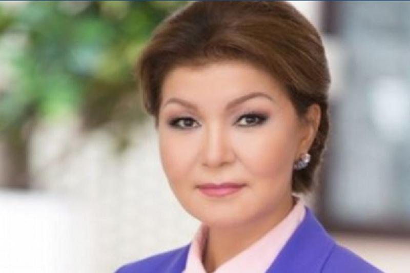 Dariga Nazarbayeva: Results of research works financed by government should be available for public