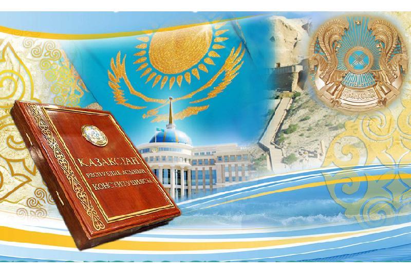 Qazaqstan konstıtýtsııalyq reforma arqasynda jańa kezeńge aıaq basady - túrik saıasattanýshysy