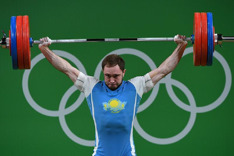丹尼斯•乌兰诺夫或将获得里约奥运会男子举重85公斤级铜牌