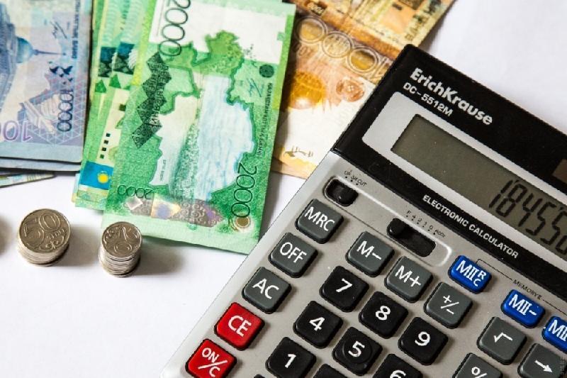 哈萨克斯坦3月份通货膨胀率为0.5%