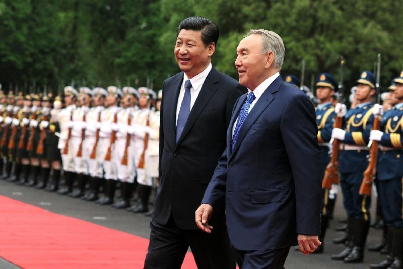 Нұрсұлтан Назарбаев Си Цзиньпинге G-20 саммитіне қатысуға шақырғаны үшін алғыс айтты