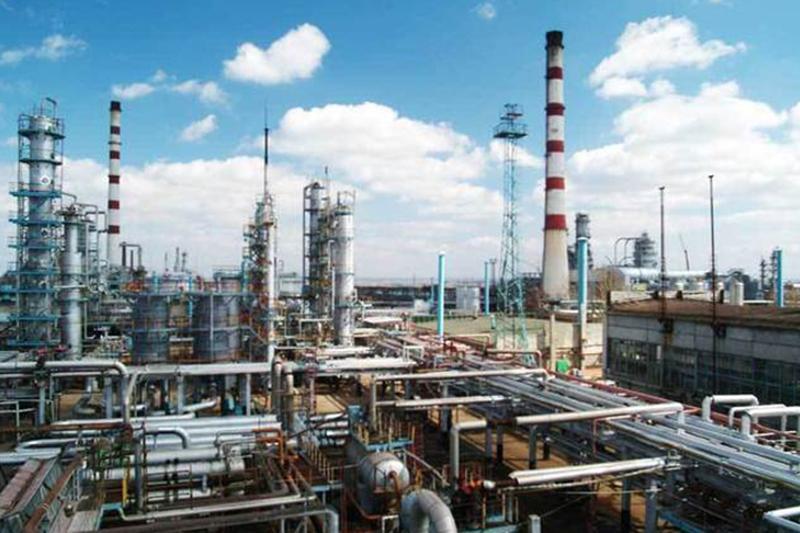 Атырауский НПЗ увеличил объемы выработки и отгрузки дизтоплива